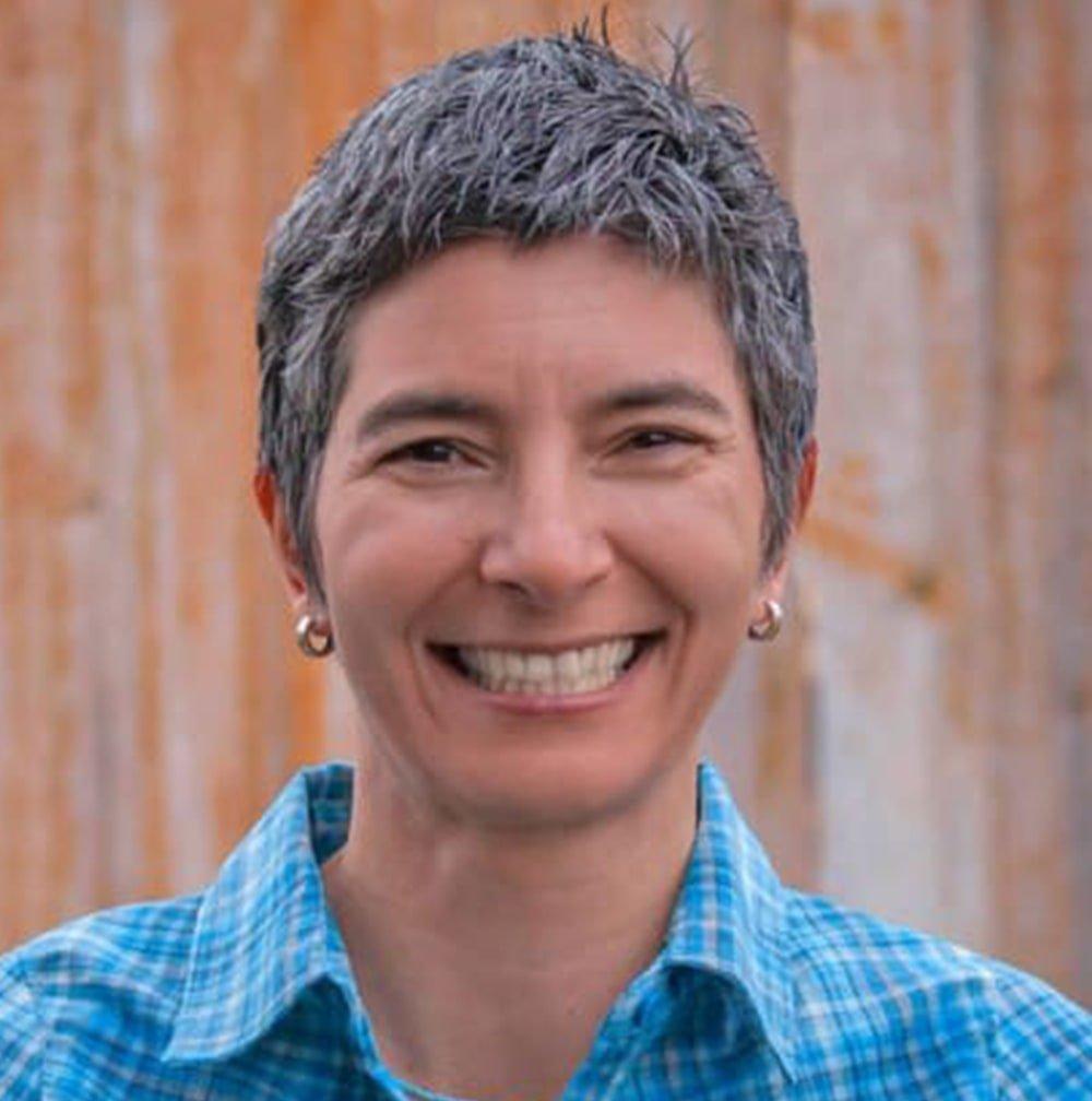 Natasha Japp